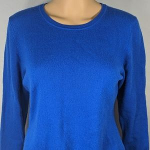 Chatter Club Cashmere Sweater